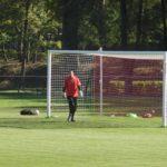 Futsal znany także jako piłka halowa jest odmianą piłki nożnej