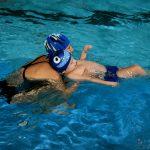 Nauka pływania dla niemowląt Poznań