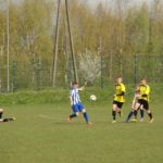 Piłka nożna – futbolówka, wokół której kręci się kula ziemska